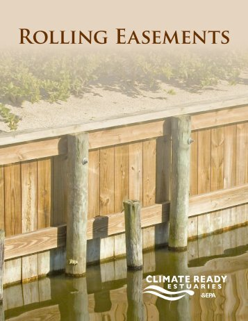 Rolling Easements - Climate Health Connect
