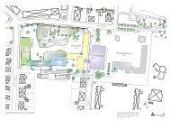 Se arkitektens idéskisser och ritningar