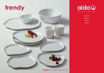 aroma - Aida A/S