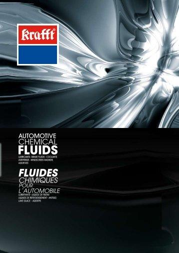 Fluids Fluides - Krafft
