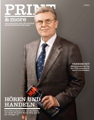 Hören und Handeln - Vogel Stiftung Dr. Eckernkamp