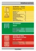 Martens Katalog 2012 - MARTENS Forsttechnik GmbH - Seite 3