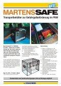 Martens Katalog 2012 - MARTENS Forsttechnik GmbH - Seite 6