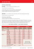 Business contract services Price guide 2012 - Page 4