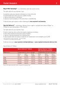 Business contract services Price guide 2012 - Page 5