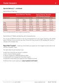 Business contract services Price guide 2012 - Page 6