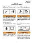 Manual Del Operador - Page 7