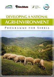 agri-environment