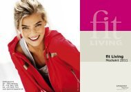 fit Living - Egmont Magasiner