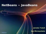 NetBeans ~ JavaBeans - NetBeans Wiki