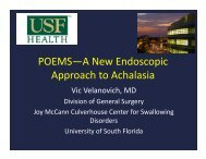 900am - Velanovich.pdf - University of South Florida