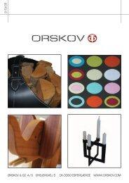 ørskov & co. a/s bybjergvej 5 dk-3060 espergærde www ... - 95%