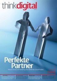 Perfekte Partner - Canon