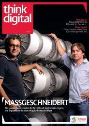 Massgeschneidert [PDF, 3 MB] - Canon