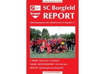 Unser - SC Borgfeld e.V.