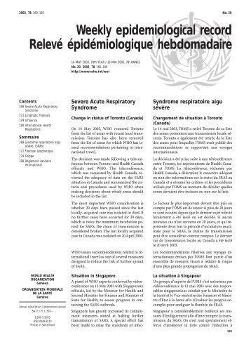 Reh 20.p65 - Global Alliance to Eliminate Lymphatic Filariasis