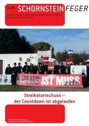 NEU! - schornsteinfegerzeitung.de