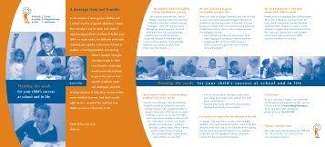 SLC-Brochure (Page 1)