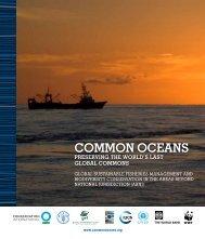 COMMON OCEANS - Global Ocean Forum