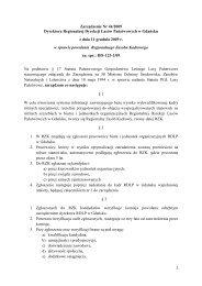 Zarządzenie nr 44 RZK - BIP PGL LP - Lasy Państwowe