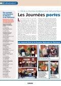 Les Journées portes ouvertes au CFA Les Journées portes ouvertes ... - Page 3