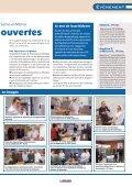 Les Journées portes ouvertes au CFA Les Journées portes ouvertes ... - Page 4