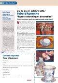 Les Journées portes ouvertes au CFA Les Journées portes ouvertes ... - Page 5