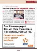 Les Journées portes ouvertes au CFA Les Journées portes ouvertes ... - Page 6