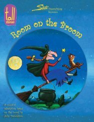 Room on the Broom - State Theatre