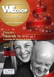 Wecoop Dicembre 2012 - Pro.Ges.