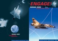 Engage n°4 - application/pdf - Dassault Aviation