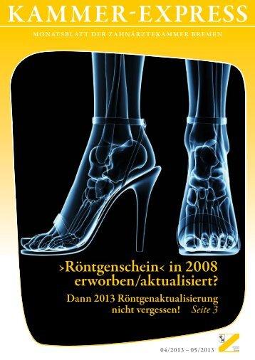 Download - Zahnärztekammer Bremen