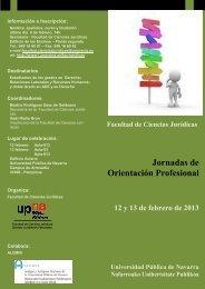 Díptico - Universidad Pública de Navarra