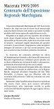 Centenario dell'Esposizione Regionale Marchigiana - Page 2