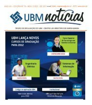 jornal NOVEMBRO e dezembro 2011.p65 - UBM