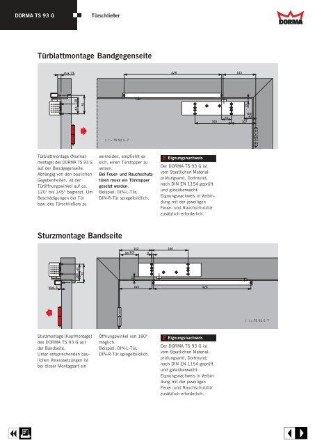 G-SR-EMF/BG - Achenbach Fensterbau GmbH