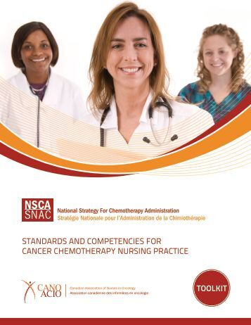 chemotherapy administration guidelines for nurses