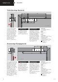 Elektromechanische Feststellung, Montage auf ... - Protect - O firmie - Seite 6