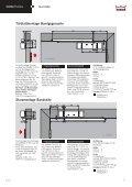 Elektromechanische Feststellung, Montage auf ... - Protect - O firmie - Seite 7