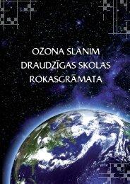Rokasgrāmata - Vides ministrija