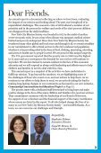 2009 ANNUAL REPORT - New York City Mission Society - Page 3