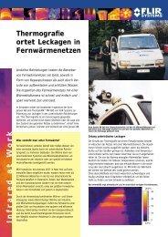 Messungen in der Bauphysik - Herzog Thermografietechnik GmbH