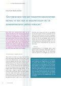 Het verantwoordingsvrije bedrag - Per Saldo - Page 5