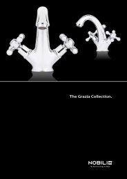 The Grazia Collection.