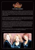 tHree degrees - Het Witte Paard - Page 4