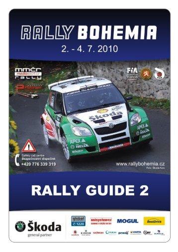 2 - Rally Bohemia