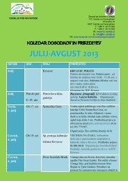JULIJ-AVGUST 2013 - Cerklje.si