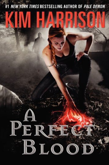 A Perfect Blood, Chapter 4 - Harper Voyager Books