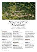 DER KATSCHBERGER - Familienhotel Hinteregger - Seite 4