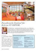 DER KATSCHBERGER - Familienhotel Hinteregger - Seite 6